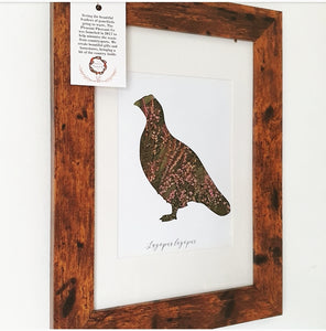 Grouse - Flora & Fauna (1 available)