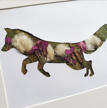 Load image into Gallery viewer, Fox - Flora & Fauna (1 available)