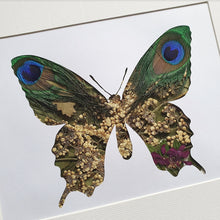 Load image into Gallery viewer, Butterfly - Flora & Fauna (1 available)