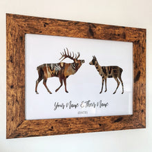 Load image into Gallery viewer, Stag and Doe - Personalised