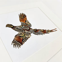 Load image into Gallery viewer, Flying Pheasant