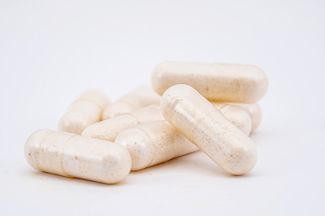 Enteric Coated Probiotics: Why Enteric Coating is So Important