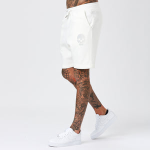 Skull Logo Short | Off-white