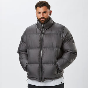 Puffa Jacket | Anthracite