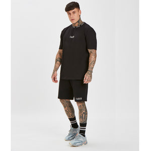 Ringer Short | Black