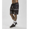 X Files Shorts | Black