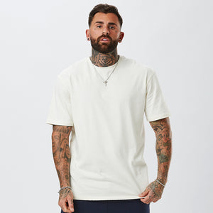 Basic Tee | Off-White
