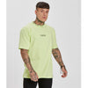 Ringer Tee | Washed Neon