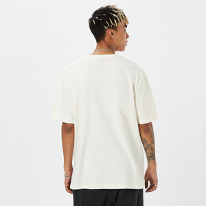 Bad Year Crest Tee | Off White