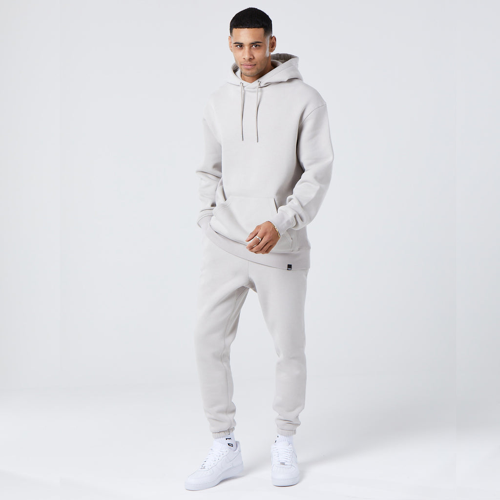 Basic Jogger | Light Grey