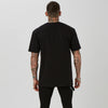 Priest Tee | Black