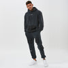 mens full utility tracksuit in acid wash
