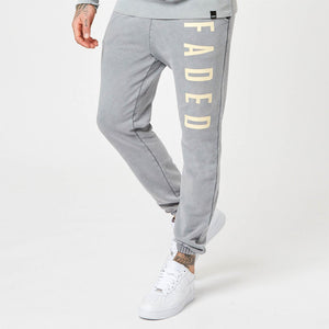 Moonwash branded jogger for men