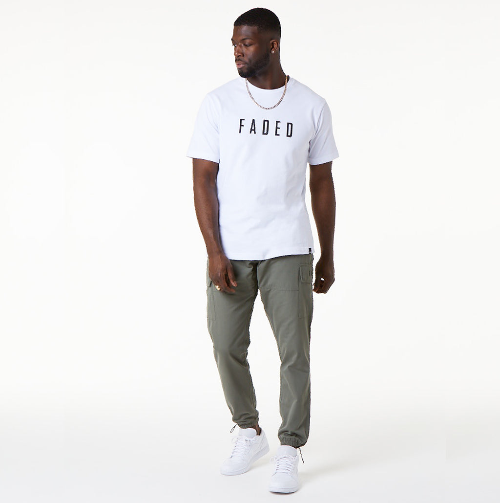 Patch Pocket Cargo Pant | Khaki