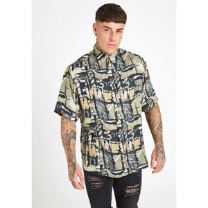 Ocean Club Shirt | Multi
