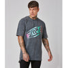 Anarchy Tee | Acid Wash