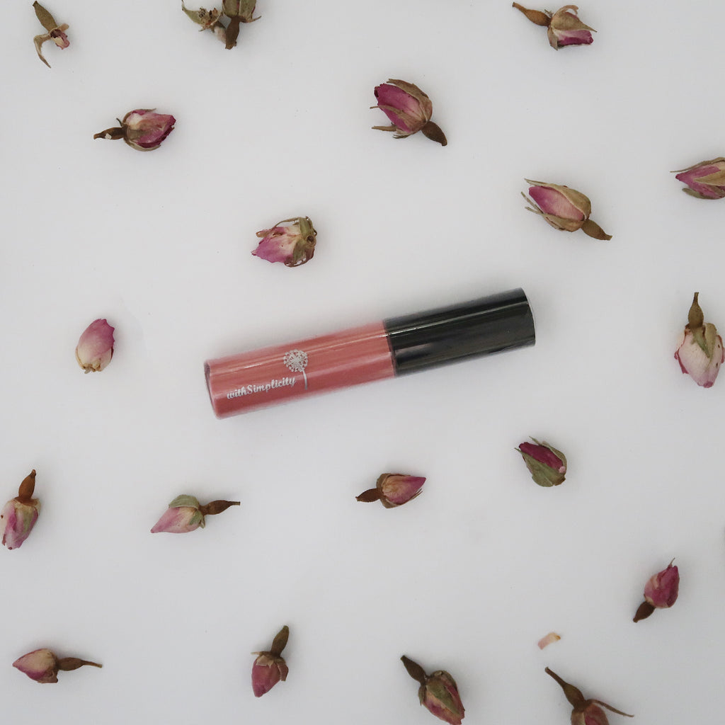 Rose Hip Lip Gloss