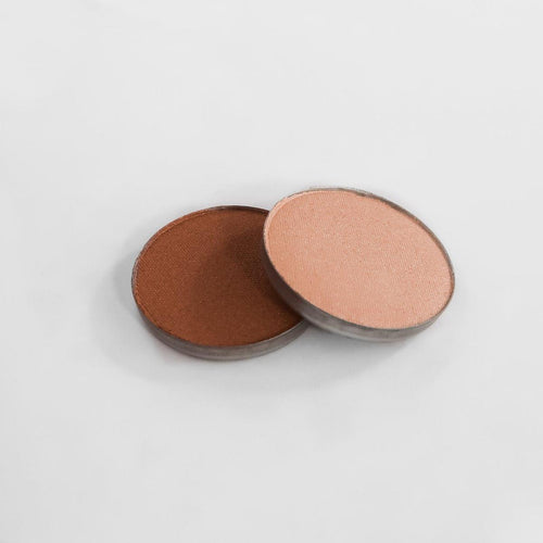 withSimplicity natural pressed eyeshadows