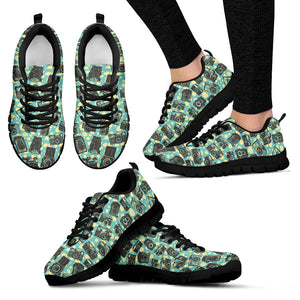 Heads animals Women's Sneakers