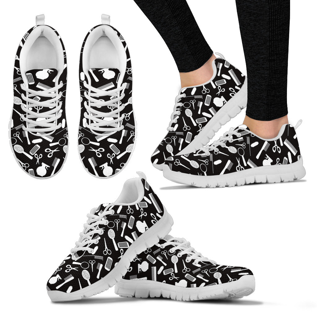 Hair Stylist Women's Sneakers