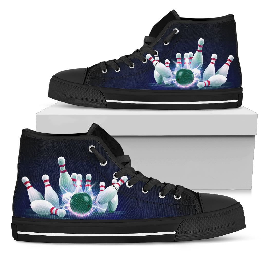 Bowling Men's High Top
