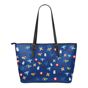 Pharmacist Chemist Tote Bag Small