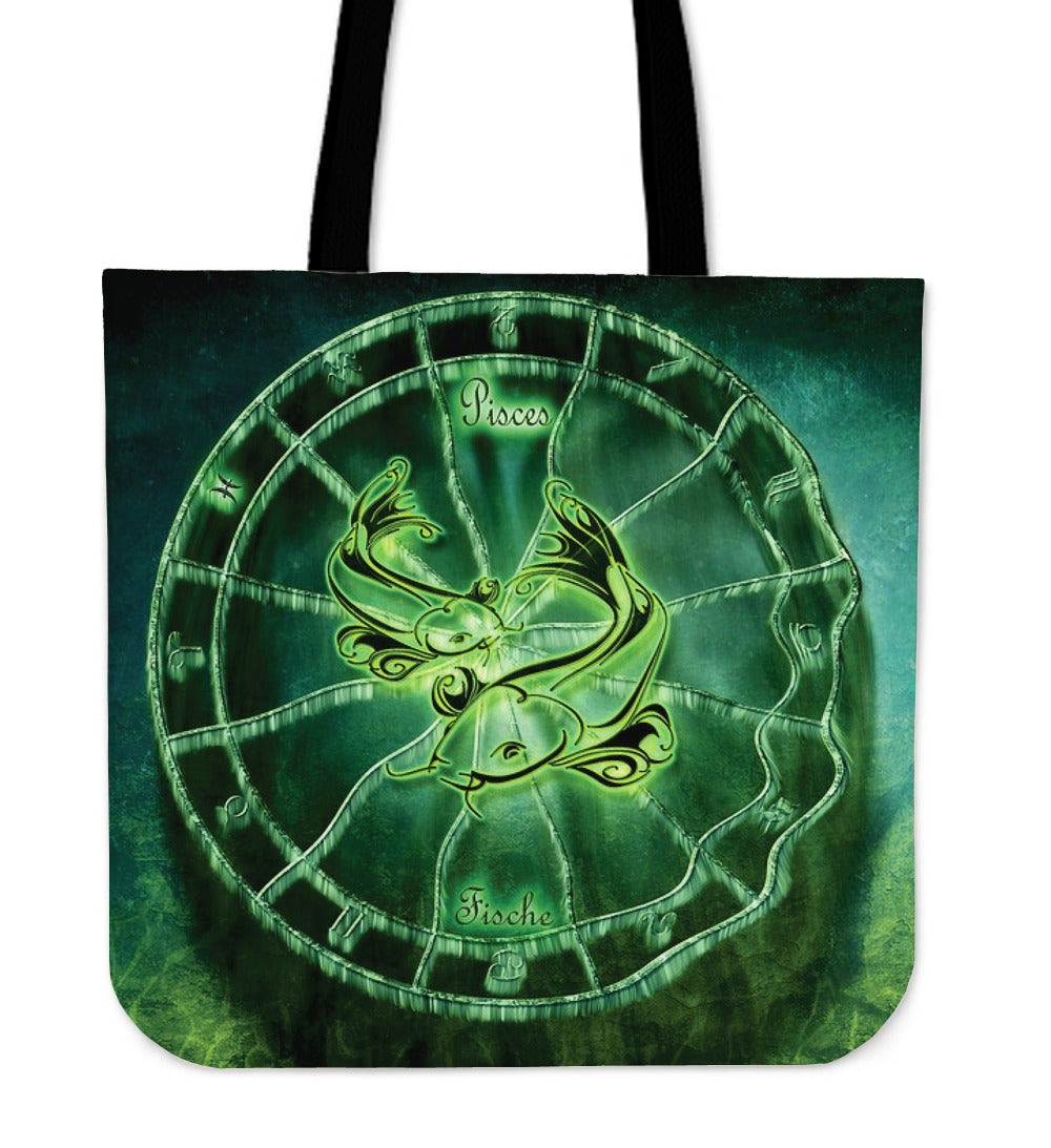 Tote Bag Pisces