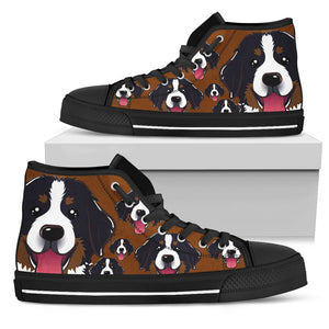 Bernese Women's High Top