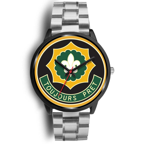2nd ACR Watch