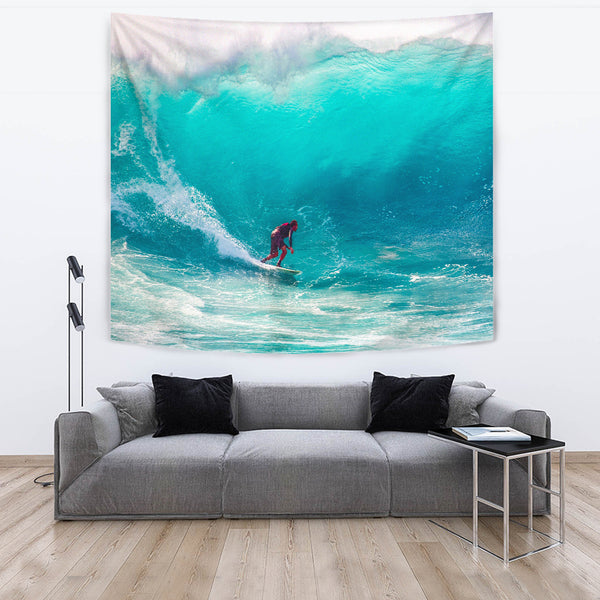 TAPESTRY SURFING