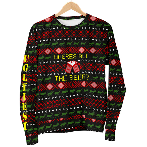 Christmas Sweater-Ladies 1