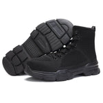 All-in-one Summer Safety Boots