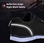 "Indestructible ""Elite"" Shoes"