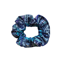 Load image into Gallery viewer, Up-Cycled Textile Scrunchie Bundle
