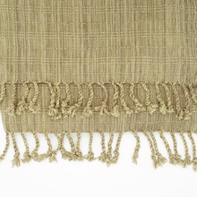 Load image into Gallery viewer, Gardenia Woven Throw