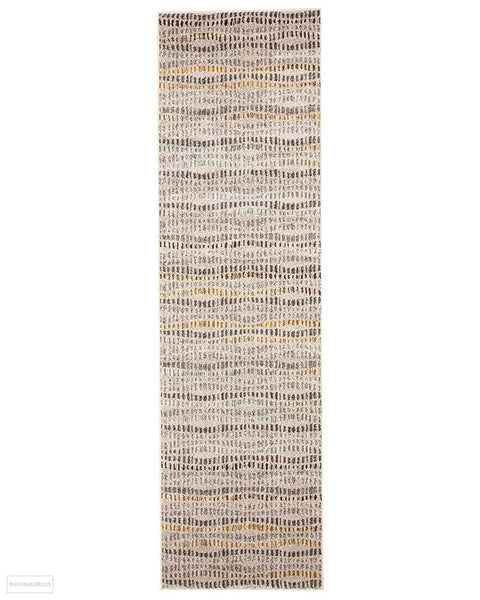 Aspect Riverside Pebbles Multi Rug - 300X80cm