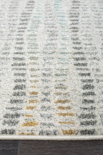 Aspect Riverside Pebbles Multi Runner Rug