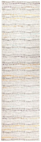 Aspect Riverside Pebbles Multi Runner Rug - 300X80cm