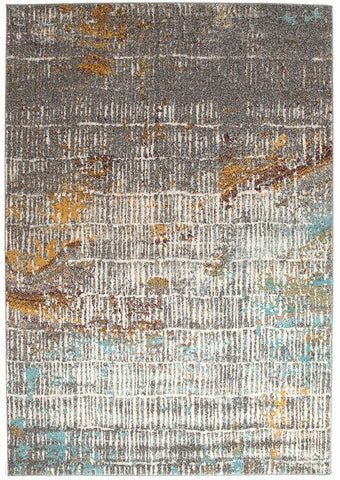 Aspect Riverside Sticks Multi Rug - 230X160cm