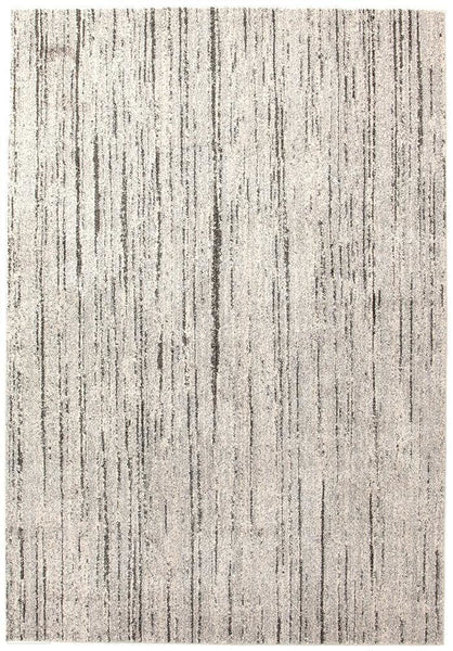 Aspect Riverside Flow Grey Rug - 230X160cm