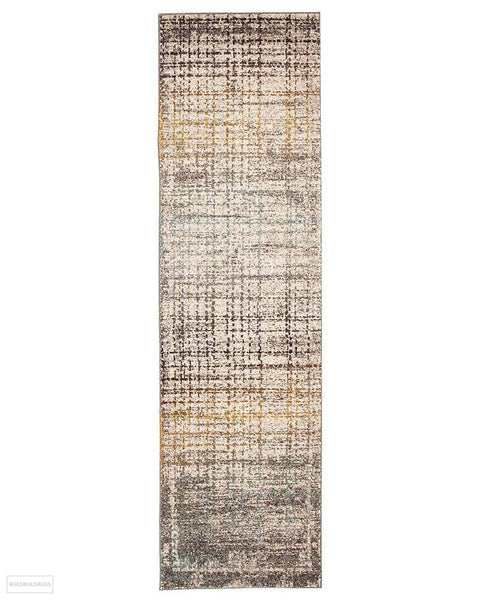 Aspect Riverside Reflect Multi Rug - 300X80cm