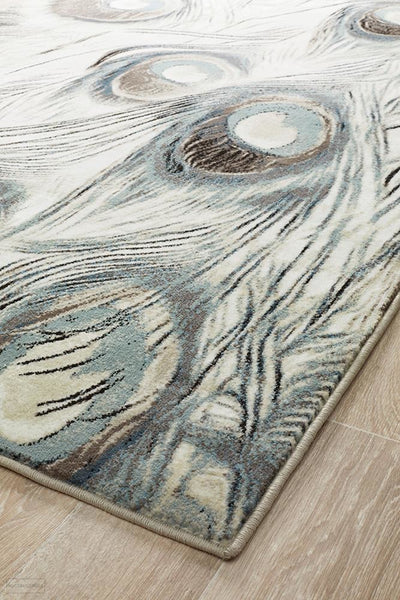 Calypso Collection 6101 bone Rug