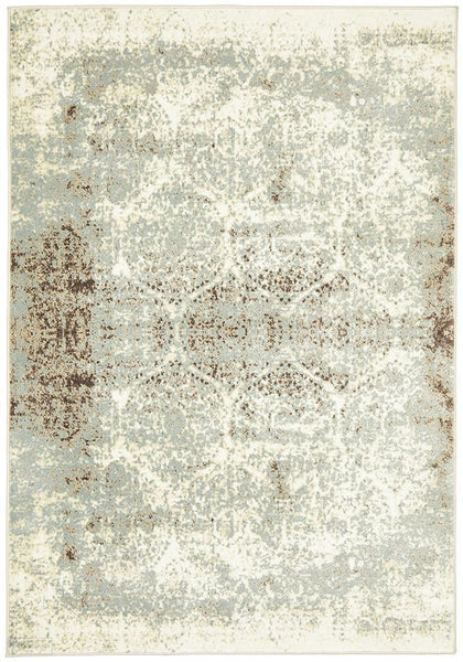Calypso Collection 6105 bone Rug - 230x160cm