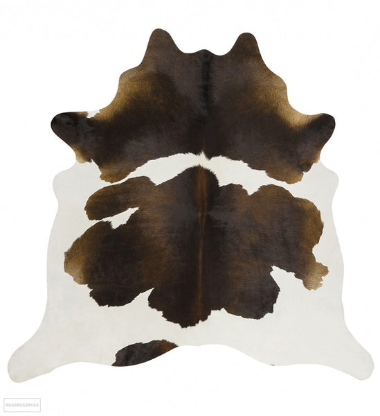 Exquisite Natural Cow Hide Chocolate - Cowhide