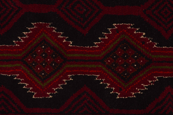 Oriental Hand Knotted Balouch Rug - Cheapest Rugs Online - 4
