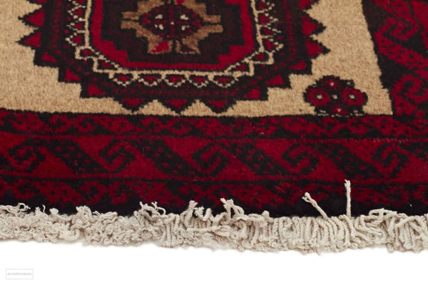Oriental Hand Knotted Balouch Rug - Cheapest Rugs Online - 3