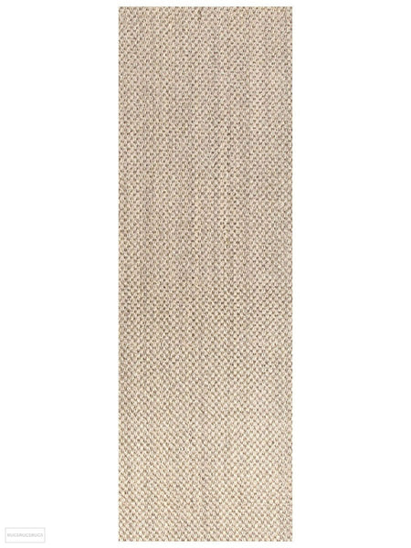 Eco Sisal Tiger Eye Marble Rug - 300x80cm