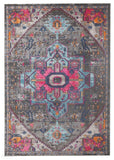 Eternal Whisper Quad Grey Rug - 230X160cm