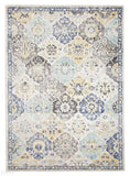 Evoke Poppy Multi Transitional Rug - 230x160cm