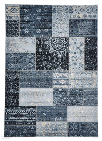 Rug Culture Heirloom 03 Blue Rug